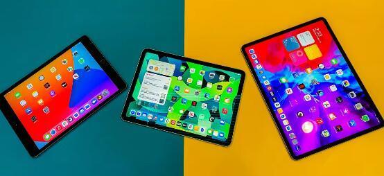 新款苹果 iPad Pro 平板电脑评测