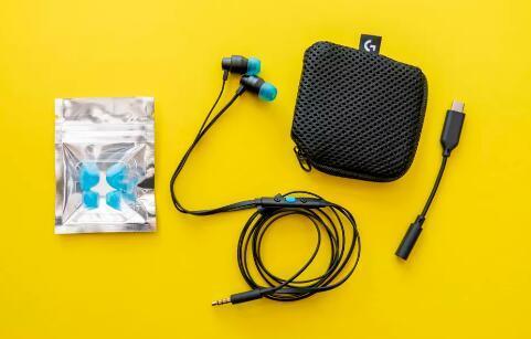 罗技 G333 游戏耳机评测
