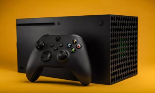 Xbox Series X控制台评测