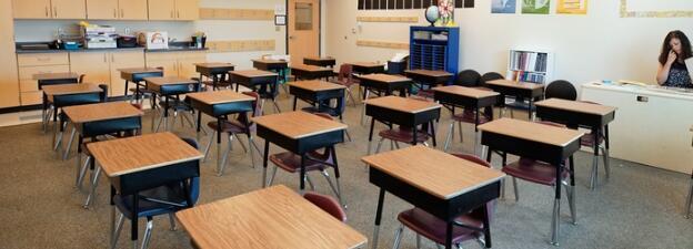 四年级科学成绩下降八年级和十二年级保持稳定
