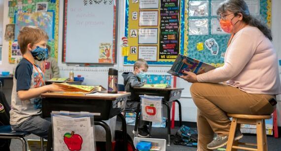 报告呼吁包容性和整体性的暑期学习