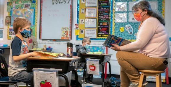 SEL如何帮助学生过渡到面对面学习