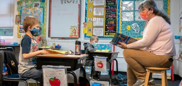 有效的校内辅导计划的5个品质