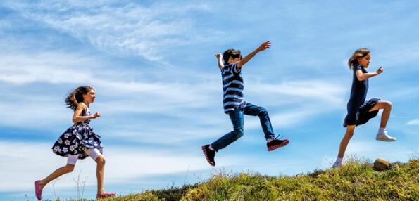 休息可以提高受此压力的学生的注意力和记忆力