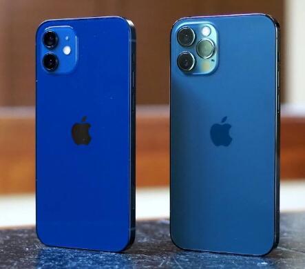 iPhone 12 5G 苹果智能手机评测