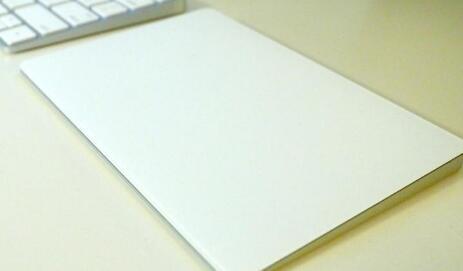苹果 Magic Trackpad 2 控板评测