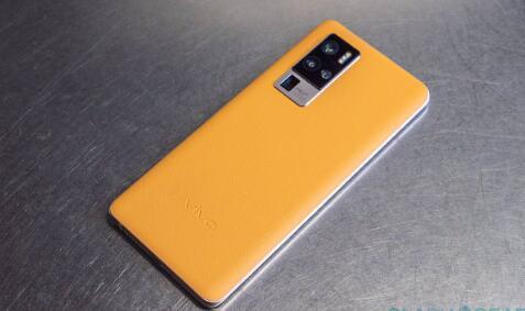 Vivo X50 Pro+ 5G 智能手机评测