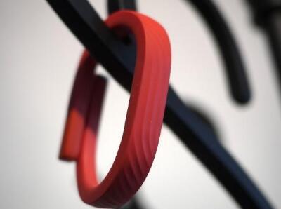 Jawbone UP24 健身追踪器评测
