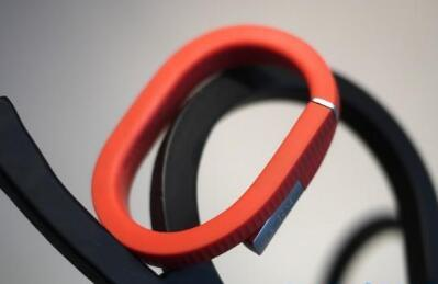 Jawbone UP24 健身追踪器的硬件评测