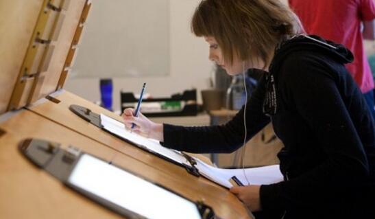 伊利诺伊州采用艺术作为ESSA问责制的加权成功指标