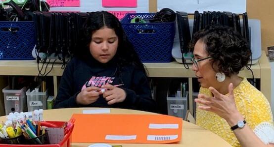 教师准备对于圣地亚哥特许网络的成功至关重要