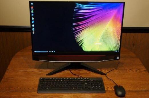 联想 IdeaCentre Y910 游戏一体机电脑评测