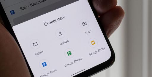 您现在可以在Google表格和幻灯片中自定义您喜欢的主题颜色