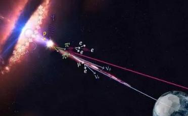 天文学家监测附近的耀变体Markarian501