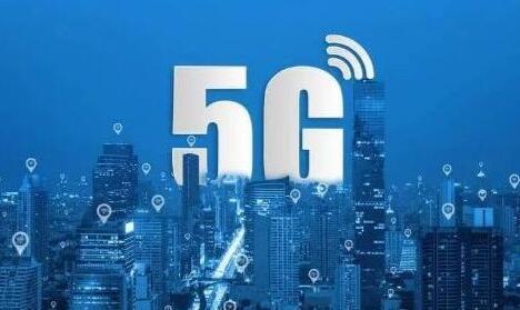 为什么这些5G地图不同呢