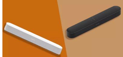 我们一直向市场上的任何人推荐SonosBeam因为它是一款紧凑型条形音箱