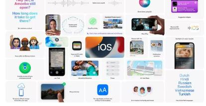 你的iPhone可以更新到iOS15吗