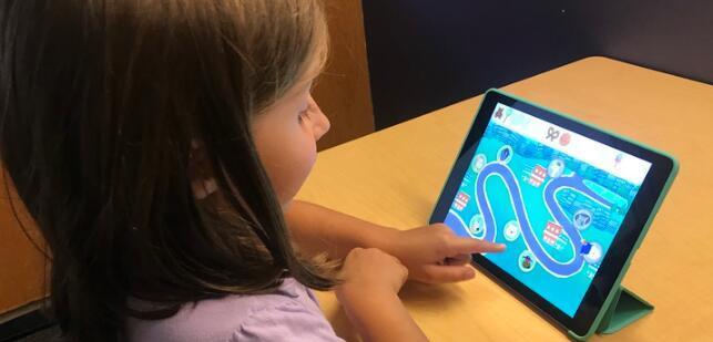 使用医学App模型筛查阅读障碍