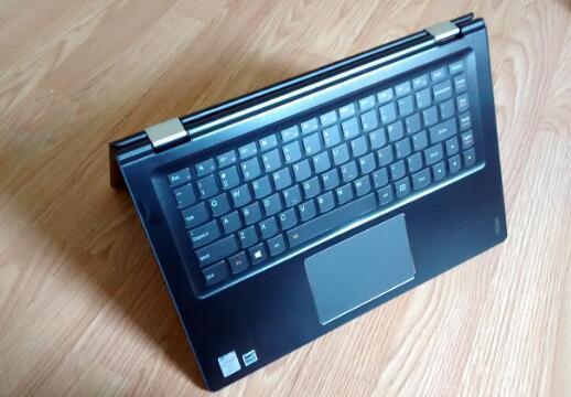 联想 Yoga 3 14 可转换笔记本电脑的软件和性能评测