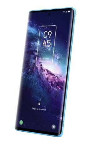 TCL最新款5G手机比预期更实惠