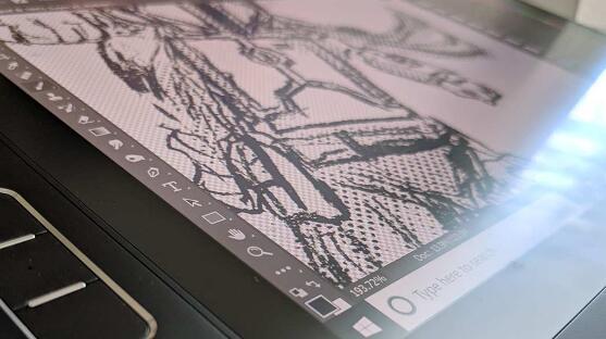 Wacom MobileStudio Pro 13 平板电脑的设计评测