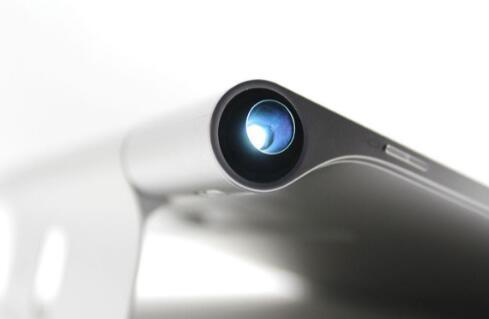 联想 YOGA Tablet 2 Pro 平板电脑的投影仪评测