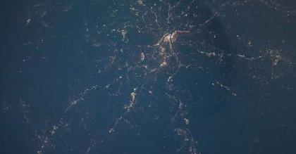 暗夜法令将减弱匹兹堡的光污染