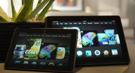 亚马逊 Kindle Fire HDX 8.9 平板电脑的硬件和设计评测