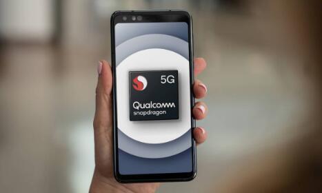 高通骁龙768G旨在提升中端5G手机的游戏性能