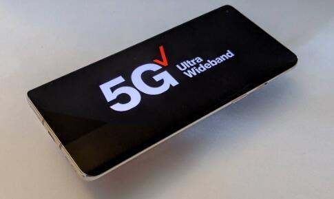 VerizonOnePlus85GUW不专业毫米波独家