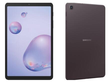 三星GalaxyTabA8.4对于LTE平板电脑来说出乎意料地便宜