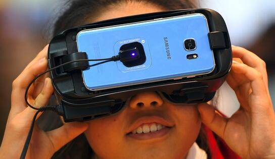 虚拟和增强现实平台成为计算机科学教学工具
