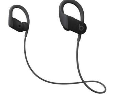 Powerbeats4展示与苹果H1和新设计