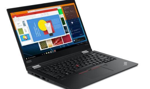 联想ThinkPadT和X和L系列为MILSPEC笔记本增加了新的CPU